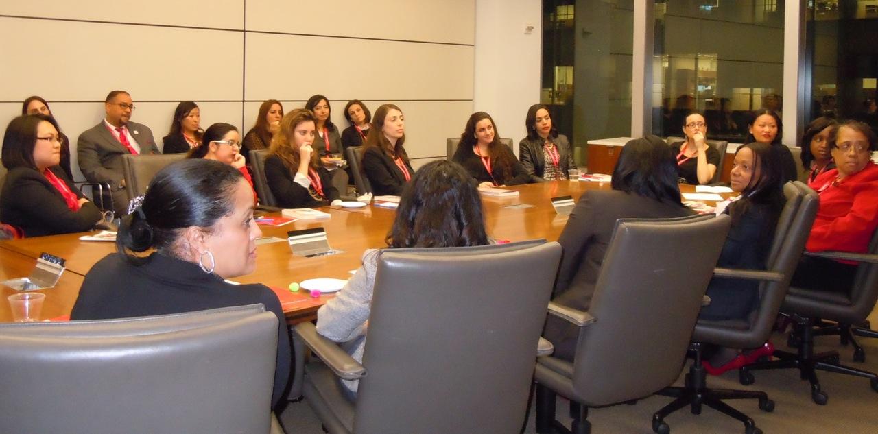 Los Círculos de RSM: un taller de liderazgo gerencial que ofrece una forma eficaz de promocionar más mujeres a puestos jerárquicos