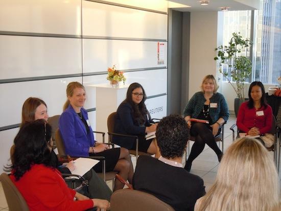 Desarrollo de Liderazgo Gerencial - Los Círculos de RSM ayudan a tus mujeres a construir grupos de apoyo mutuo fundamentales para crecer en una empresa