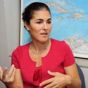 Las mujeres emprendedoras no sueñan suficientemente en grande, dice Belisa de las Casas de WEConnect