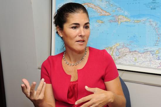 ¡Belisa de las Casas de WeConnect Latinoamérica comparte una oportunidad de negocios para mujeres emprendedoras imperdible! Las mujeres emprendedoras no sueñan suficientemente en grande, dice Belisa de las Casas de WEConnect.