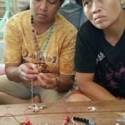 RSM en Borneo con TinaCornely