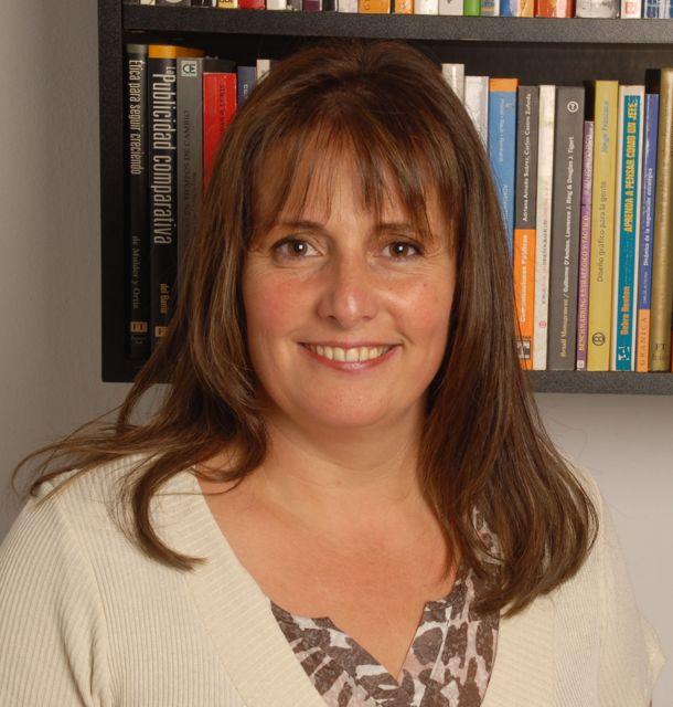 Alejandra Mastrangelo, coach empresarial y directiva