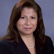 Alexandra Contreras, CDP