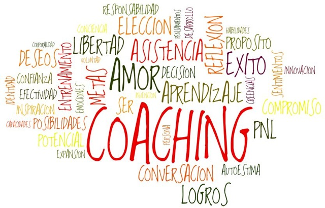 Coaching empresarial o ejecutivo