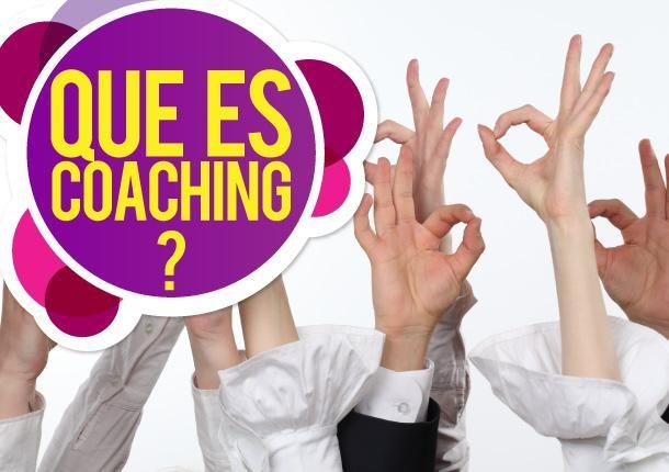 Que es coaching?