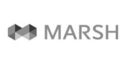 Marsh logo small