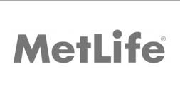 MetLife logo small
