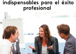 Las habilidades duras se dan por sentado en los mandos de nivel intermedio a ejecutivo. Son las habilidades blandas las que te distinguirán como líder.