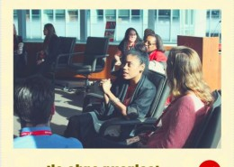 Participantes de un reciente evento Signature del RSM en MetLife expandiendo sus redes de contacto.
