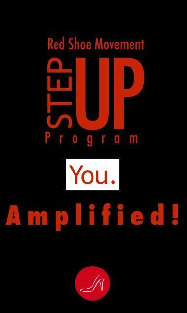 Si buscas desarrollar una red de contactos poderosa, súmate al Step Up!
