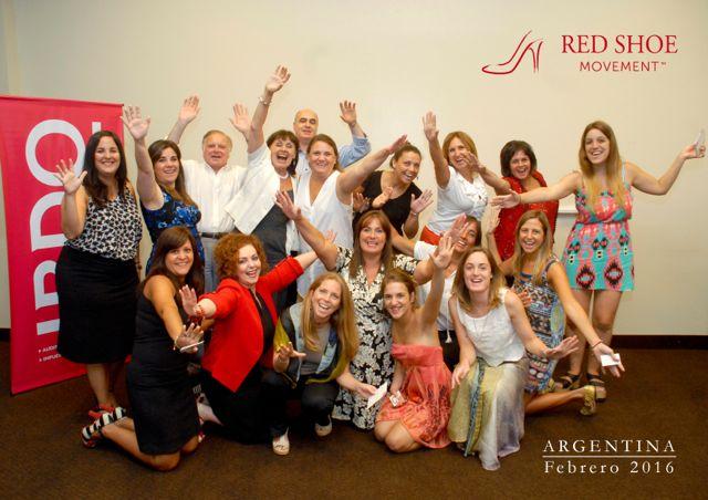 BDO patrocinador de evento en Argentina