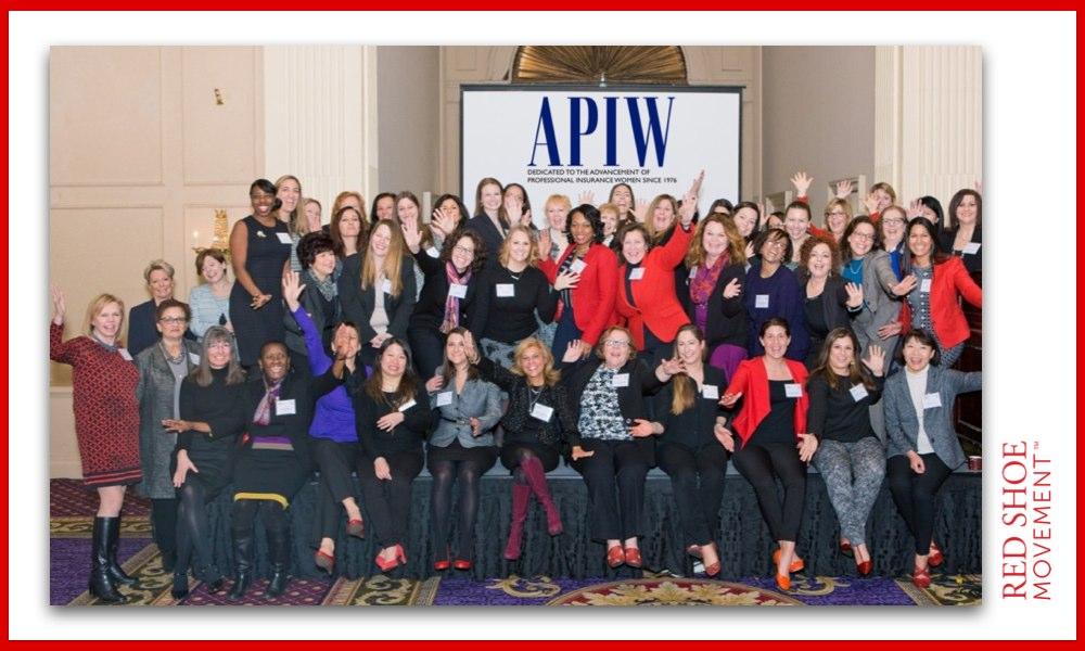 Evento del RSM para APIW- Asociación para el avance de las mujeres profesionales de la industria de seguros