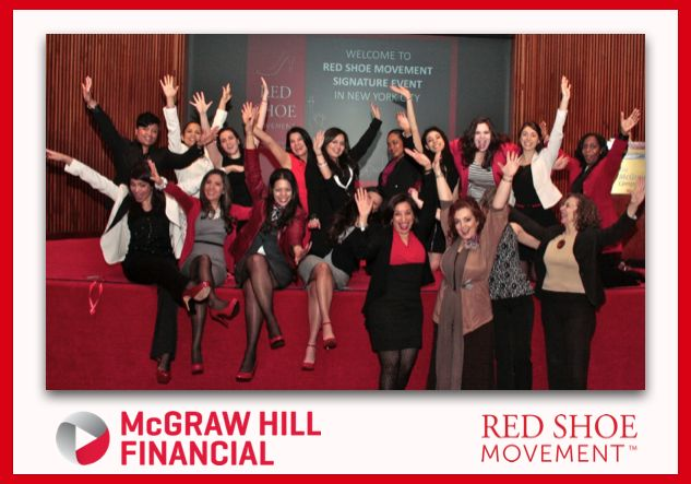 McGraw Hill patrocinador del Evento RSM Signature