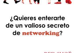 Secreto de Networking valioso