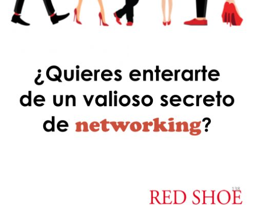 Secreto de Networking valioso