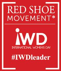 RSM #IWDleader logo del Salon de la Fama