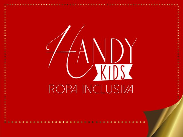 Handy Inclusiva tiene una línea para niños