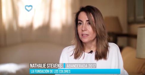 NathNathalie Stevens se benefició de la mentoría mutua en el Círculo Inter Empresarial del RSMalie Stevens se benefició de la mentoría mutua