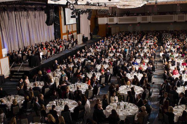 Catalyst Cena Anual de Premios