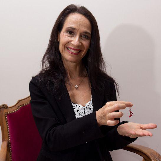 Gladys Benaim