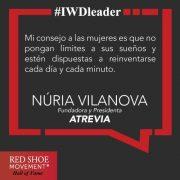 Nuria Vilanova frase motivadora