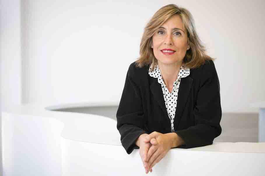 Nuria Vilanova, un ejemplo de líder para el Siglo XXI