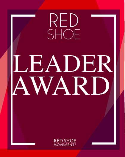 Premio Red Shoe Leader