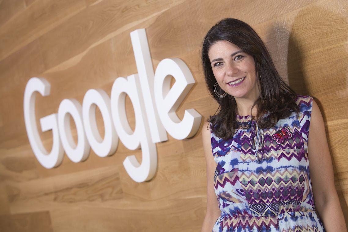 Mujeres en Tecnología: Florencia Sabatini en Google es un gran ejemplo de líder en esta industria