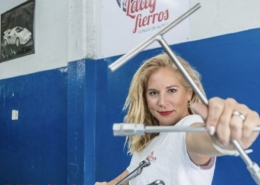 Alejandra Hartman inspira autoliderazgo