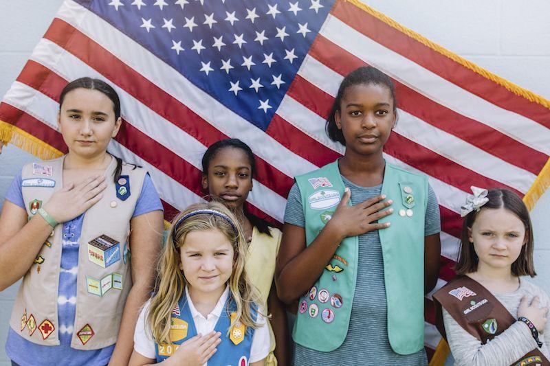 Girl Scouts Atlanta