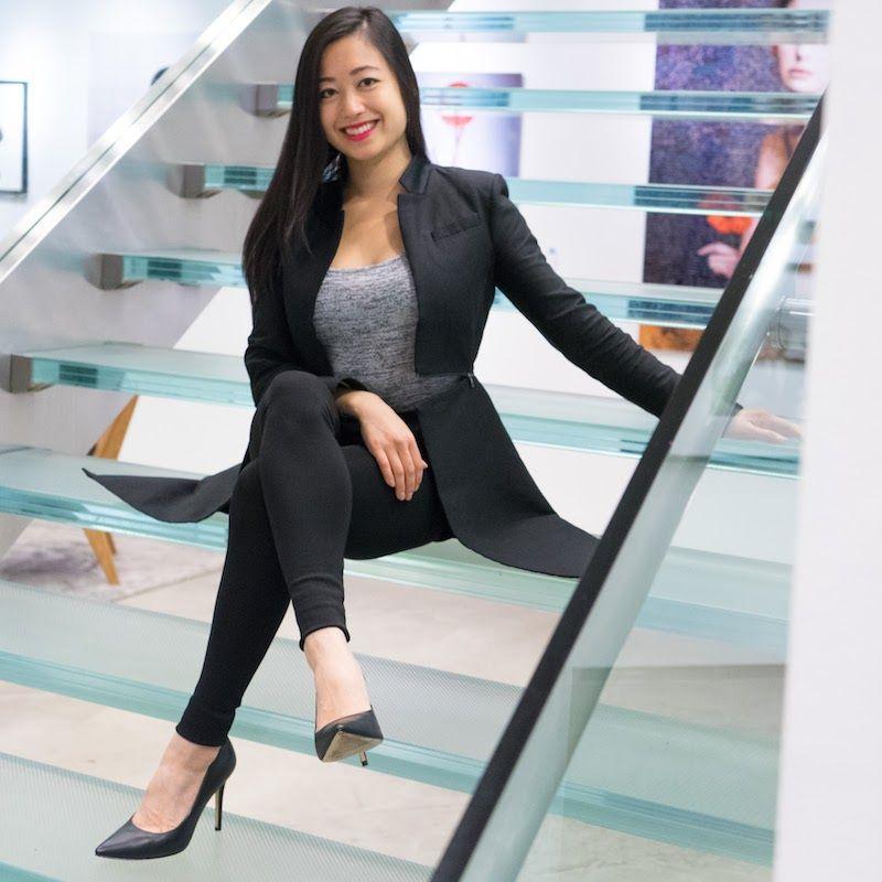 Lisa Wang de SheWorx está nivelando el campo de juego para emprendedoras