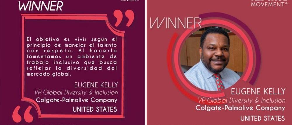 Eugene Kelly frase