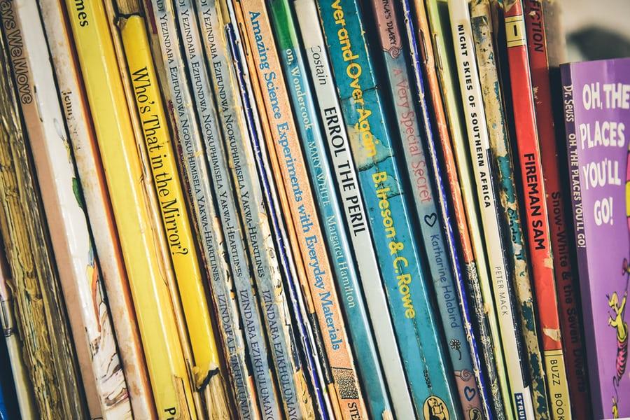Los cuentos infantiles perpetúan estereotipos de mujeres en la sociedad