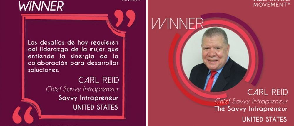 Carl Reid frase
