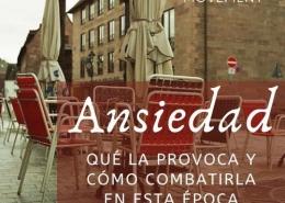 Ansiedad- Que la provoca y como combatirla. Photo Credit- John Cameron. Unsplash