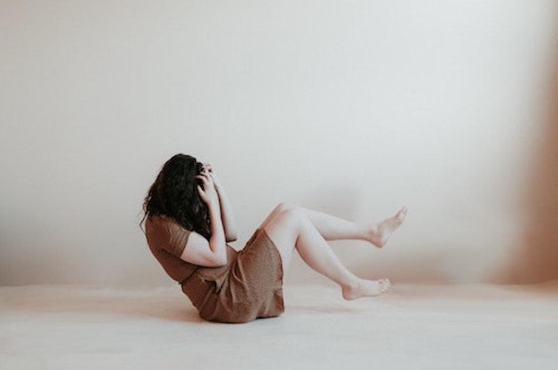 Entender que provoca la ansiedad te ayudara a dominarla. Photo Credit- Priscilla Du Preez. Unsplash