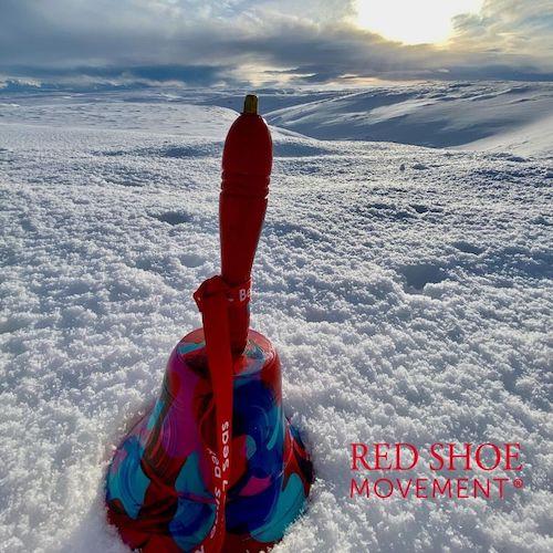 Campana del RSM 20/20 en Islandia