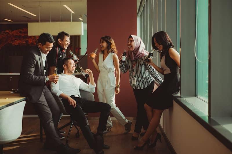 Relaciones diversas impulsan nuestra creatividad- Photo Credit- Ali Yahya-Unsplash