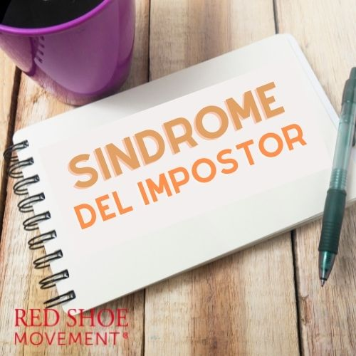 El sindrome del impostor
